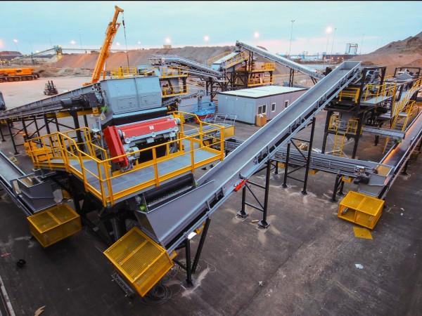 ADR-installatie Afval Energie Bedrijf Amsterdam