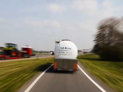 Bedrijfspresentatie Van de Brug Internationaal Tanktransport