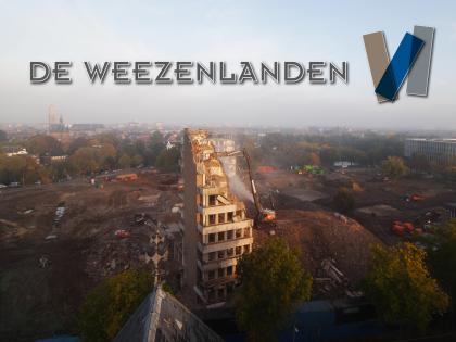 Timelapse Sloop Isalaziekenhuis Zwolle
