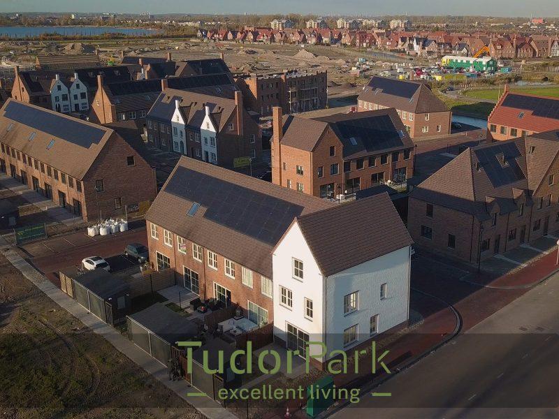 Timelapse Tudorpark